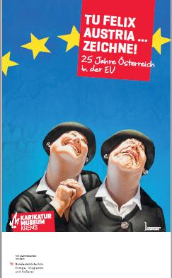 Paneele Tu felix Austria