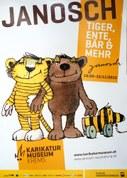 Plakat Janosch
