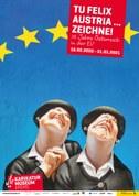 Plakat Tu felix Austria zeichne