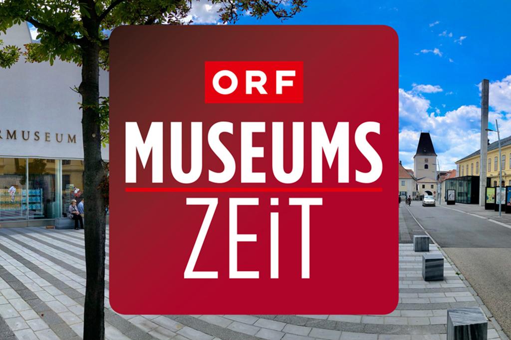 Im Rahmen der ORF-Museumszeit gibt es von 03. - 10. Oktober 2020 bundesweit besondere Aktionen wie Ermäßigungen und Sonderprogramme. Die Ausstellungshäuser der Kunstmeile Krems sind mit dabei!